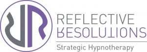 Reflective Resolutions Logo with Tagline_RGB 4