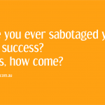 Career Ponder: Sabotage