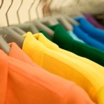 Learning About Your Value From A Clothing Rack